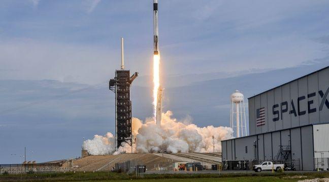 SpaceX fera le ravitaillement de la future station lunaire de la Nasa
