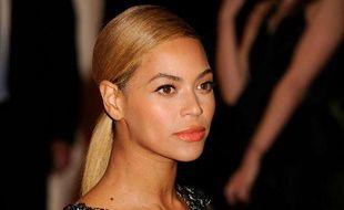 Beyoncé à New York, le 7 mai 2012.