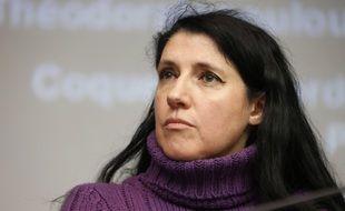 L'élue régionale sortante, Myriam Martin, est tête de liste LFI aux élections régionales 2021.