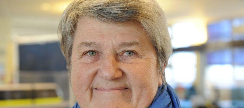 Bernadette Malgorn a été préfète de Bretagne de 2002 à 2006.