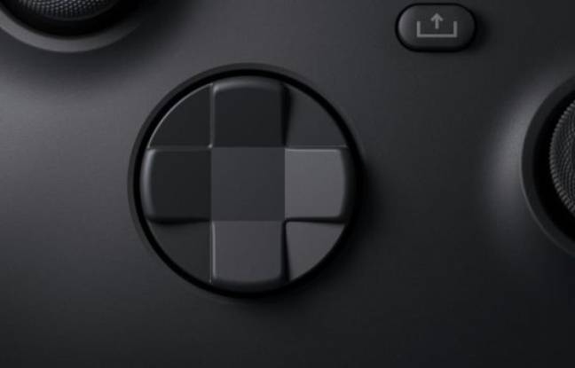 La manette de la prochaine Xbox se dévoile en images