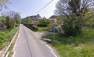 Les faits se sont déroulés en 2015 dans le petit village du Beaucet