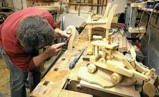 L'artisanat pèse un cinquième des emplois en Ile-de-France