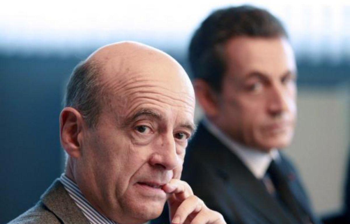 La France rejette la déclaration d'indépendance du Nord-Mali proclamée par un groupe touareg, estimant qu'il n'est pas question de remettre en cause la souveraineté du Mali, a déclaré vendredi le ministre français des Affaires étrangères Alain Juppé. – Regis Duvignau afp.com