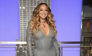 Mariah Carey bat de nouveaux records.