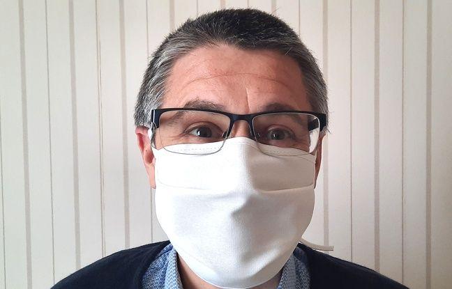 Déconfinement à Rennes: Un formulaire mis en ligne pour venir récupérer son masque