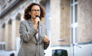 Emmanuelle Wargon, la secrétaire d'Etat à la Transition écologique.