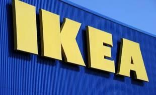 Un magasin Ikea à Montpellier, dans le sud de la France, le 27 mars 2013