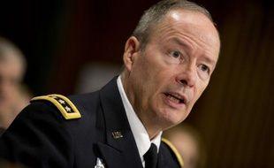 Le directeur de la NSA (l'agence américaine d'espionnage), le général Keith Alexander.