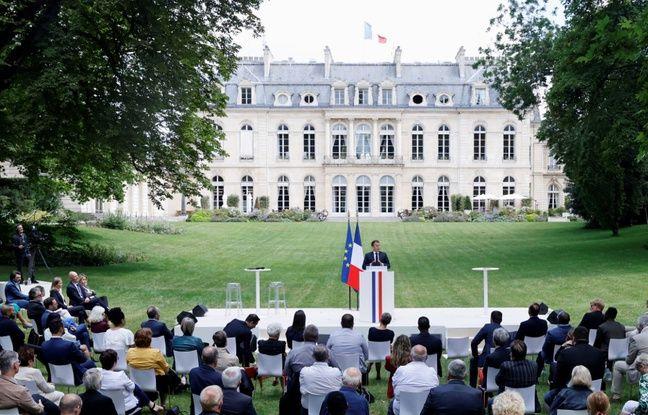 Convention citoyenne: Les «150» (un peu) déçus mais pas choqués par les trois «jokers» d'Emmanuel Macron