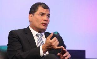 """L'Equateur a justifié mardi l'exploitation pétrolière de la réserve de Yasuni en Amazonie, contestée par des associations indigènes et des défenseurs de l'environnement, au nom de la """"lutte contre la pauvreté""""."""