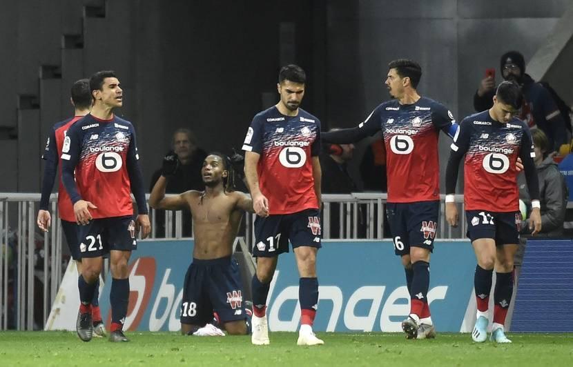 Monaco-Losc: Lille est-il plus fort que la saison dernière en Ligue 1 ?
