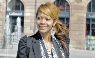 Prescilla, 21ans, étudiante en droit.