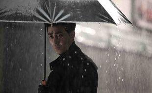 Cha Seung-won dans Man in High Heels de Jang Jin