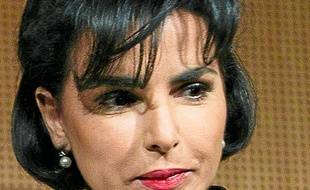 L'élue parisienne UMP Rachida Dati.
