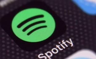Spotify (illustration).
