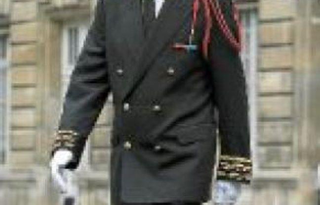 Le préfet de police Bernard Boucault