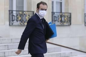 Le ministre des Outre-mer, Sébastien Lecornu.