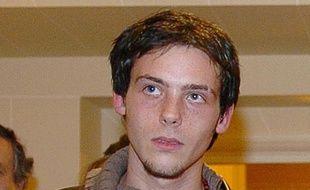 Le photo-reporter français Rémi Ochlik a été tué en Syrie en 2012.