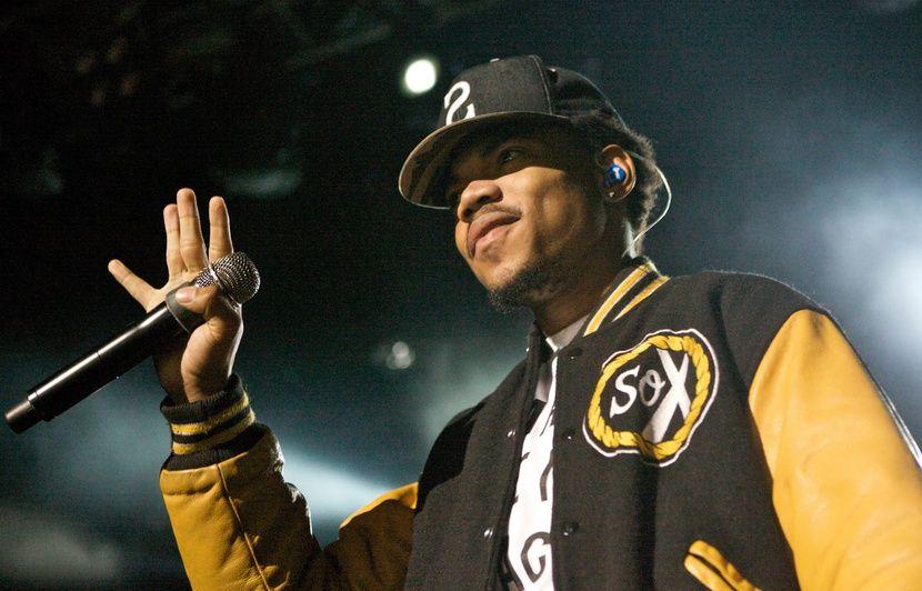 VIDEO. Chance the Rapper peut appeler Obama quand il veut