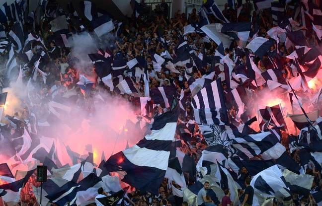 Girondins de Bordeaux: Les Ultramarines appellent à un rassemblement pour dénoncer la situation du club