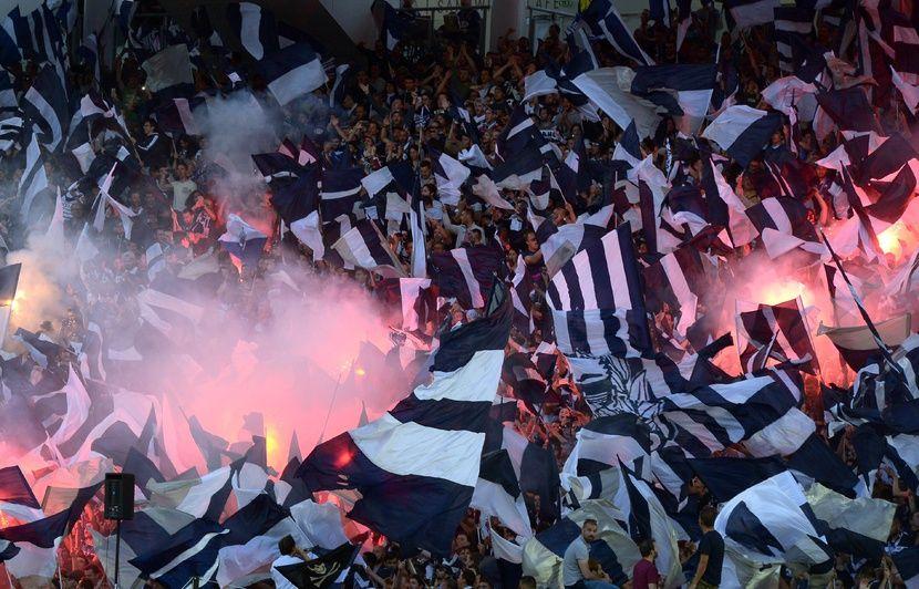 Homophobie dans les stades : Une association LGBT et des ultras des Girondins organisent un match pour « casser les préjugés »