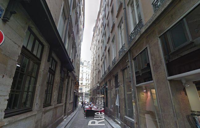 Lyon: Signature d'un arrêté de «péril imminent» pour l'immeuble qui s'est effondré