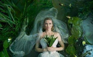 Le film «Melancholia» de Lars Von Trier, avec Kirsten Dunst, semble avoir été bien reçu au Festival de Cannes lors de sa projection le 18 mai 2011.