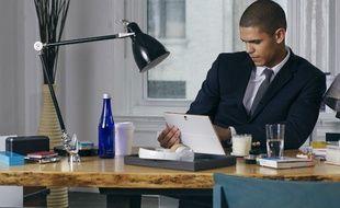 60% des employés consacre jusqu'à 30 minutes par jour au travail à des tâches personnelles...