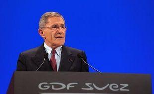 Les actionnaires de GDF Suez ont approuvé lundi à une majorité écrasante le relèvement de 65 à 67 ans de la limite d'âge pour les fonctions de président et directeur général, ce qui va permettre à son patron Gérard Mestrallet, âgé de 63 ans, de rester en poste jusqu'en 2016.
