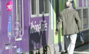 La mesure concernera d'abord le futur tram train de l'Ouest lyonnais.