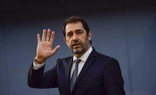 Le ministre de l'Intérieur, Christophe Castaner le 7 mars 2019.