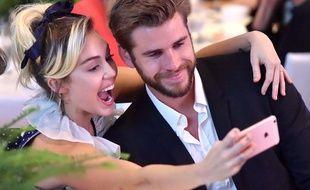 Liam Hemsworth et Miley Cyrus se seraient-ils mariés en secret ?