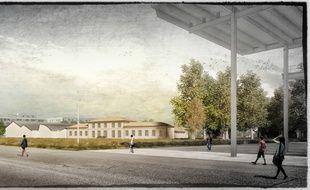 Le musée consacré aux pionniers de l'Aéropostale doit ouvrir en décembre 2018.