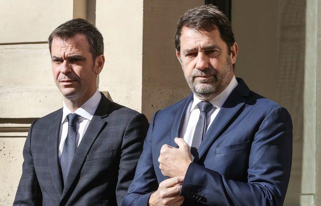Confinement: Christophe Castaner annonce 225.000 PV dressés