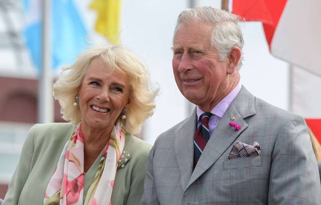 Le prince Charles et Camilla Parker Bowles bientôt en visite à Nice et à Lyon