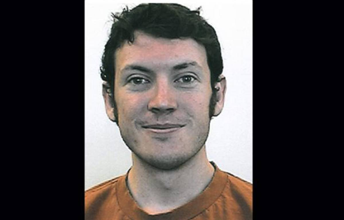 James Holmes, l'auteur présumé de la tuerie d'Aurora, dans le Colorado, le 20 juillet 2012. – REUTERS/The University of Colorado/Handout