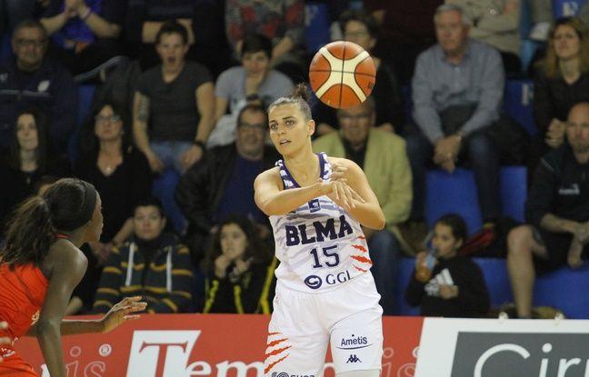 Ana Dabovic (BLMA)
