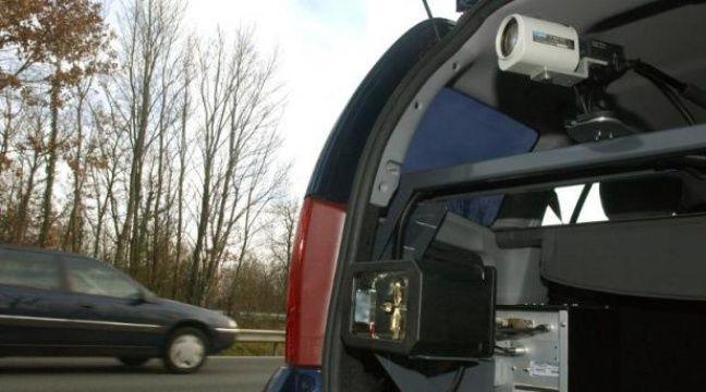 radars mobiles automobilistes flash s en un an. Black Bedroom Furniture Sets. Home Design Ideas