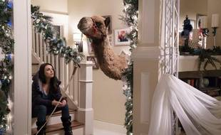 Mila Kunis dans Bad Moms 2 de Scott Moore et John Lucas