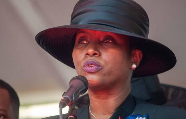 Haïti: Martine Moïse, veuve du président assassiné, raconte l'attaque et critique la sécurité