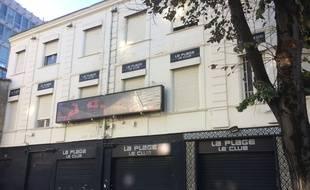 Le bâtiment va être démoli puis reconstruit sur trois étages.