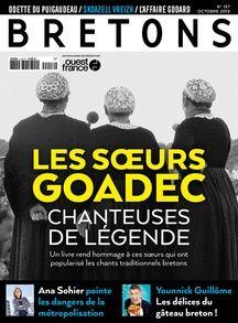 Magazine Bretons n°157 - Octobre 2019