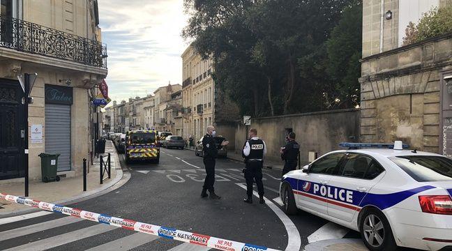Attaque au couteau à Bordeaux : La femme blessée par un tir de riposte policier est décédée