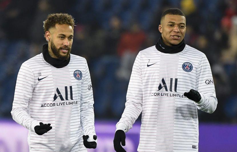 PSG-Nantes: Alors, ça a donné quoi cette première de Mbappé et Neymar ?