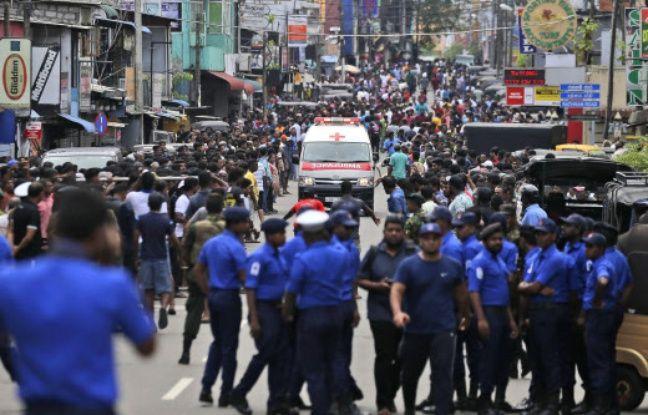 VIDEO. Sri Lanka: La classe politique française réagit à la série d'explosions meurtrières