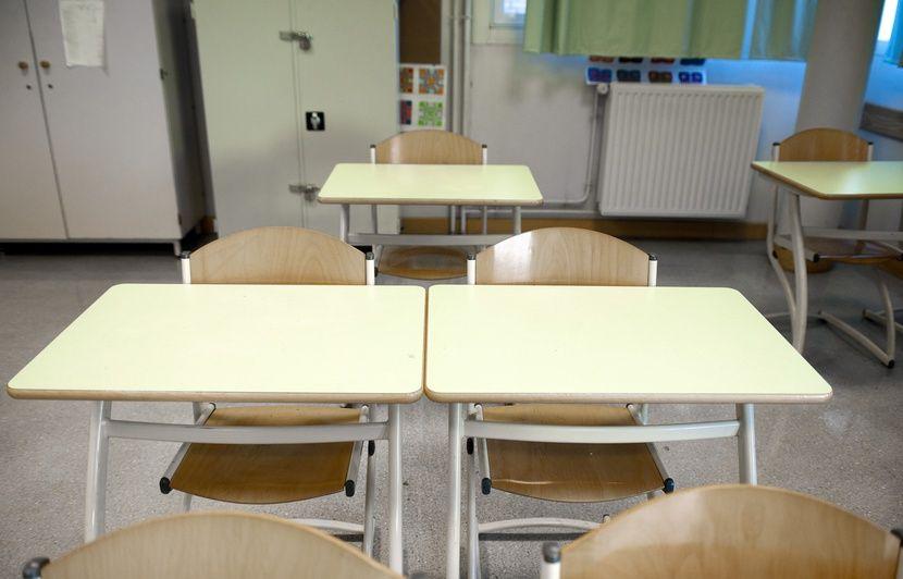 Nice : Une réunion sur les conditions de travail convoquée en urgence après le suicide d'un enseignant