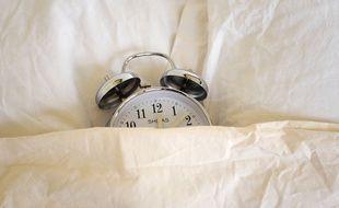 En 15 ans, les enfants ont perdu près de vingt minutes de sommeil par nuit.