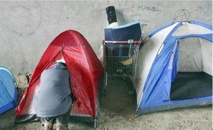 Selon la mairie, 400 personnes se retrouveraient tous les soirs sans solution de logement.