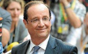 François Hollande veut «offrir une perspective au-delà de l'austérité».